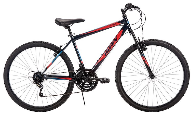Huffy Bicycle Company Men's Alpine Bike