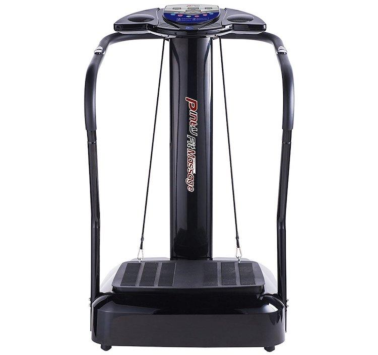 Pinty 2000W Whole Body Vibration Platform Machine