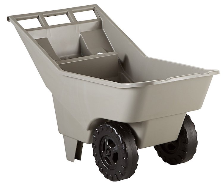 Rubbermaid Commercial Garden Cart