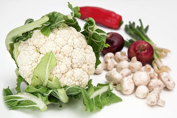 Alkaline Diet Food