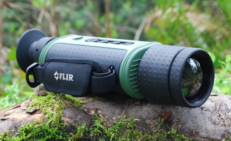 Top 10 best monoculars reviewed in 2018