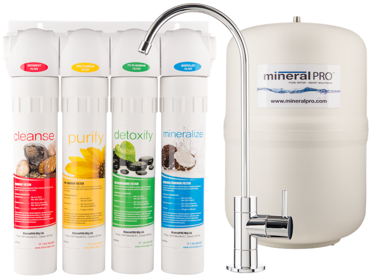 Best Reverse Osmosis System 2019 Top 10 Reverse Osmosis Systems Reviewed in 2019