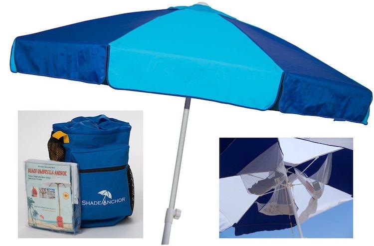 Buoy Beach Umbrella