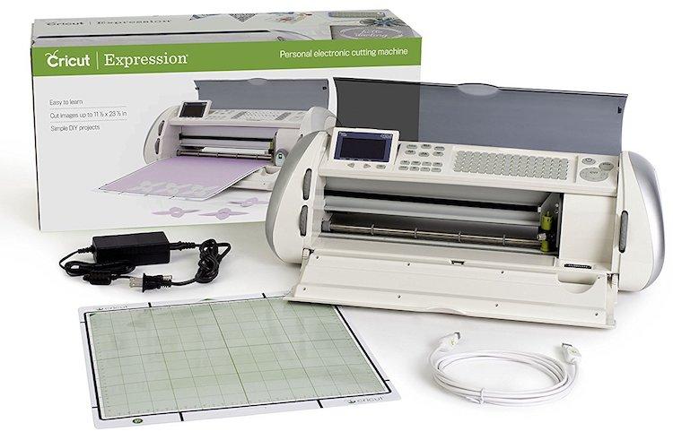 Cricut Expression 1 Electronic Cutting Machine