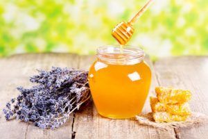 Natural Honey Facial Cleanser