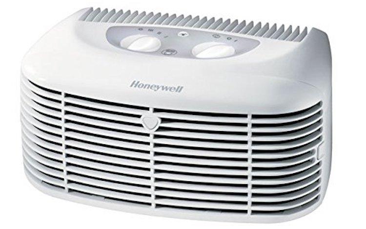 Honeywell HEPA Clean Compact Air Purifier