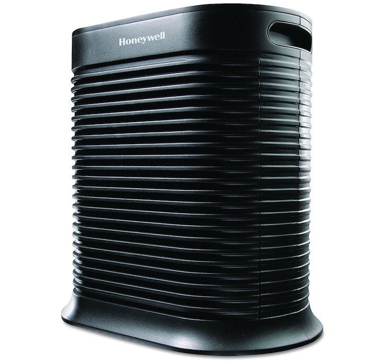 Honeywell True HEPA Allergen Remover