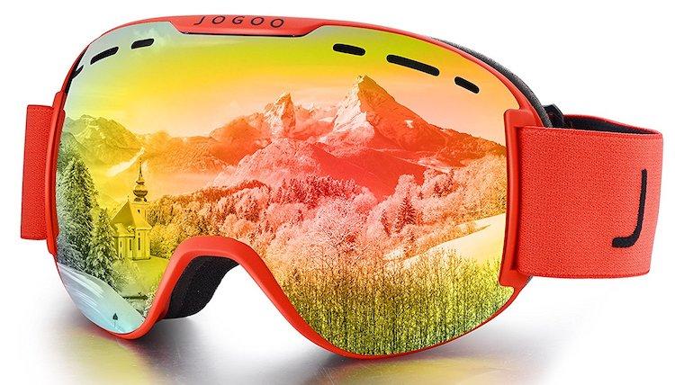 Jogoo Ski Goggles