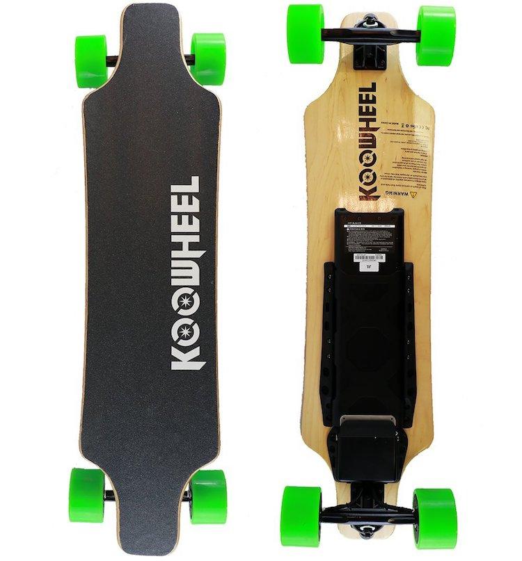 KooWheel D3M+ Edition Electric Skateboard