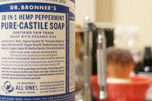 14 Ways to Use Liquid Castile Soap Around The Home
