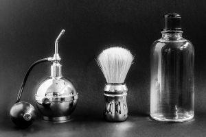 Natural Aftershave (Works Great for Razor Burns)