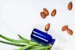 Nourishing Natural Eye Gel {Refreshing and Cooling}