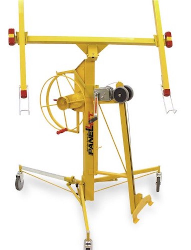 PANELLIFT 195 Drywall Lift Loader