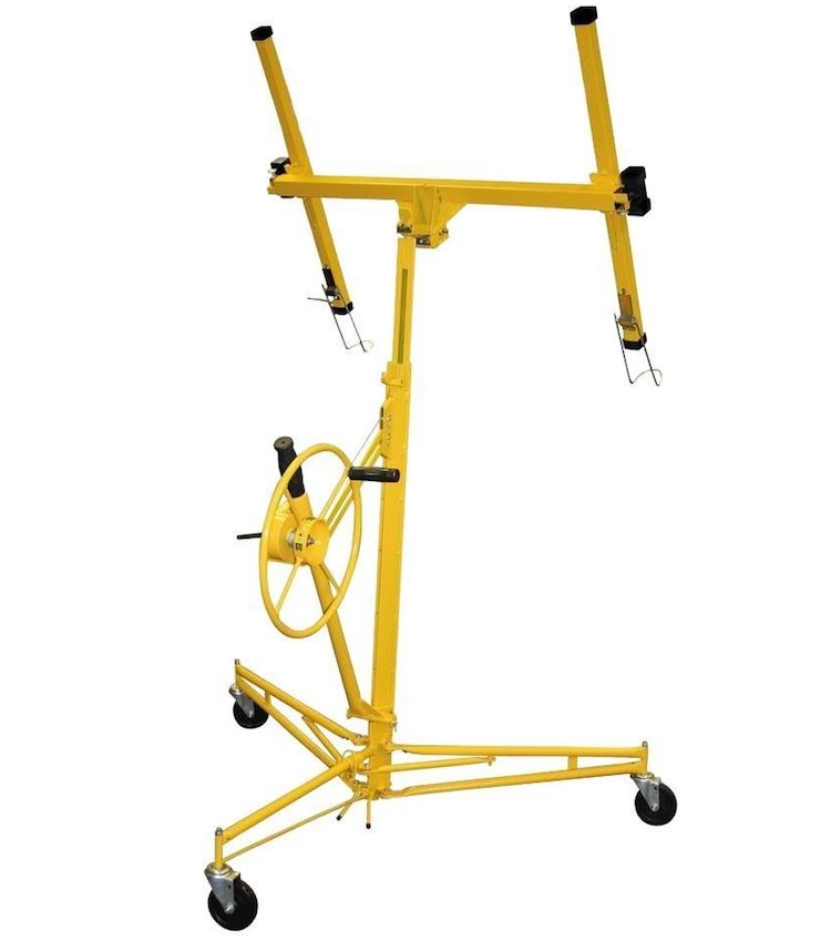 PRO-SERIES Heavy Duty Drywall Lift