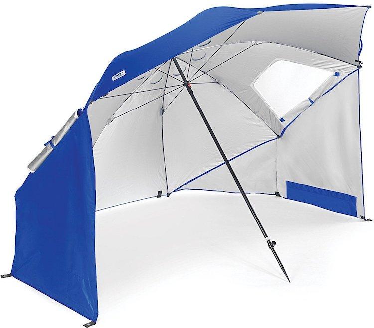 Sport-Brella Portable All-Weather & Sun Umbrella