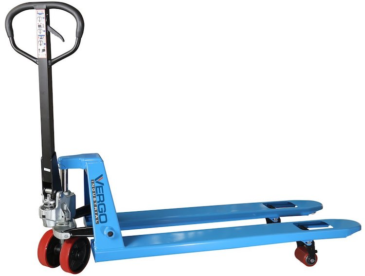 Vergo Heavy Duty Industrial Pallet Truck
