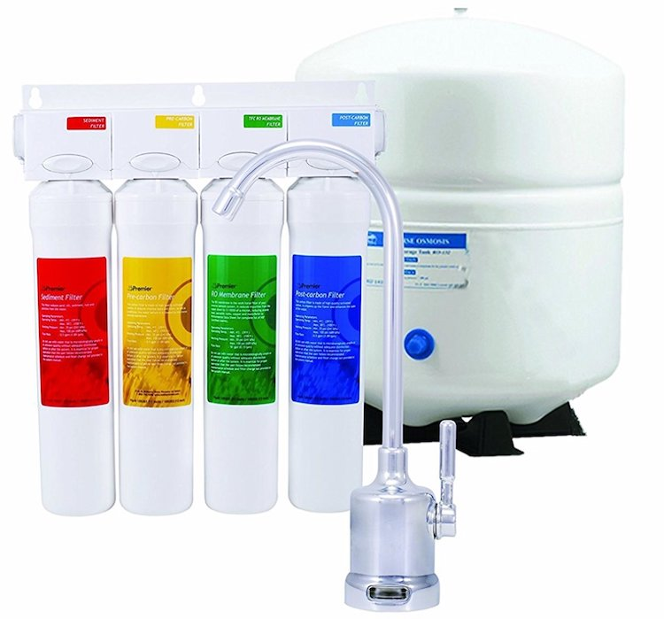 Watts Premier Reverse Osmosis System