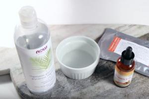 Natural Anti-aging Vitamin C Serum