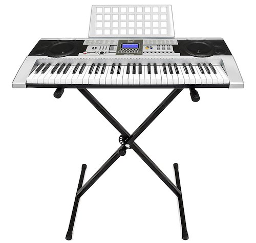 Best Choice Products 61 Key music electronic keyboard