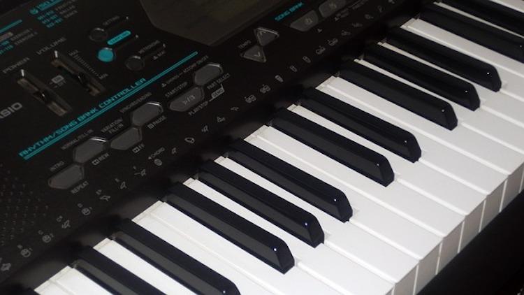 Best Electronic Keyboards