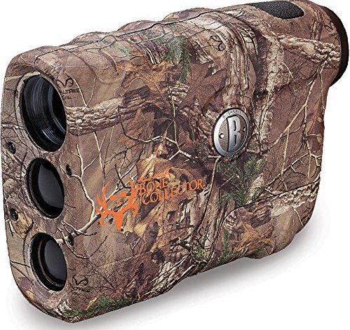 Bushnell 202208 Bone Collector Edition 4x Laser Rangefinder