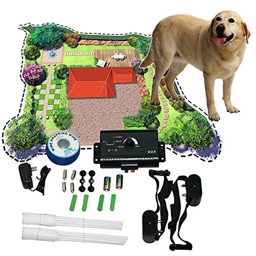 Earth Shop Underground Electric Dog Fence