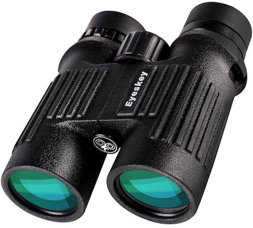 Eyeskey 10X42 HD Waterproof Binoculars