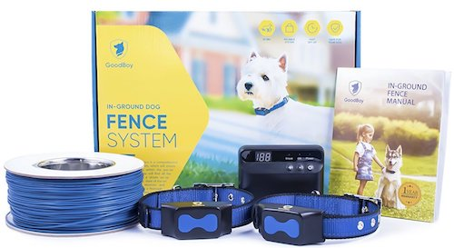 GoodBoy Electronic Dog Fence