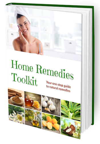 Home Remedies Toolkit