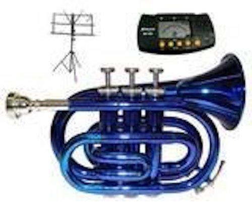 Merano WD480BL B Pocket Trumpet