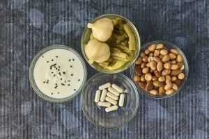 How Probiotics Benefits And Restores Your Health