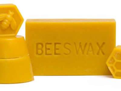 Uses of Beeswax
