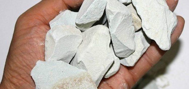 Zeolite Rocks