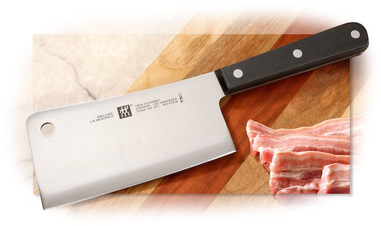 best meat cleaver 2019 Top 10 Best Meat Cleavers Reviewed in 2019