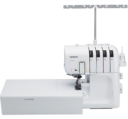 Brother 3234DT Thread Serger