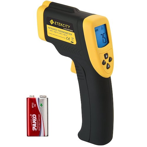Etekcity Lasergrip Digital Infrared Thermometer