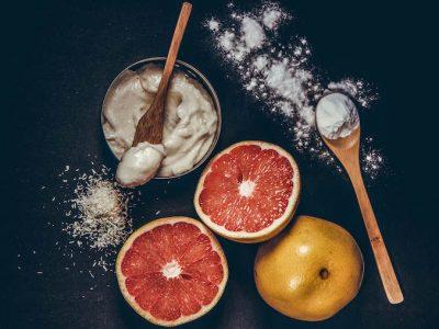 Grapefruit Deodorant