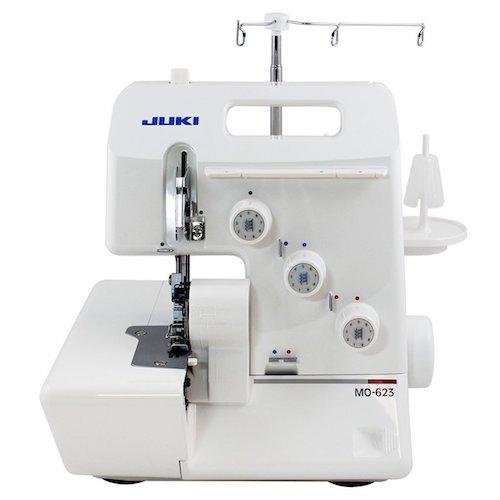 Juki 1-Needle Overlock Machine