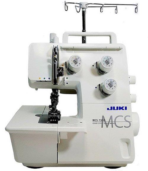 Juki MCS-1500 Cover Stitch