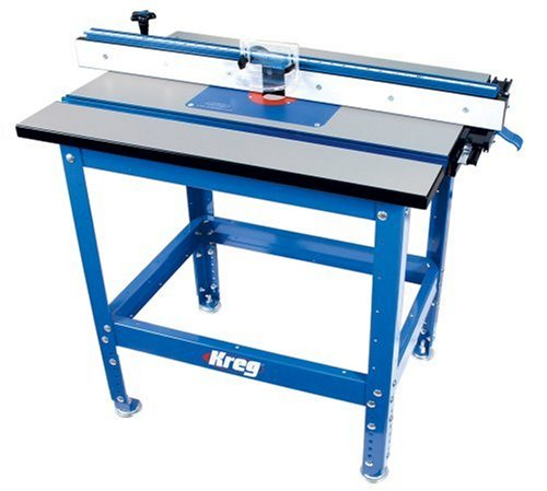 Kreg PRS1040 Precision Router Table