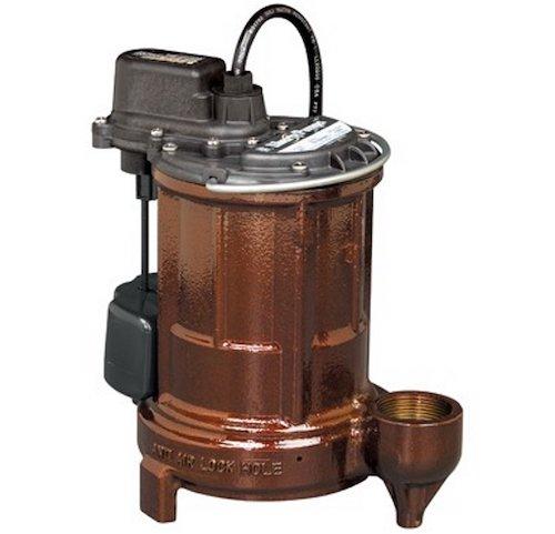 Liberty Pumps 257 Sump Pump