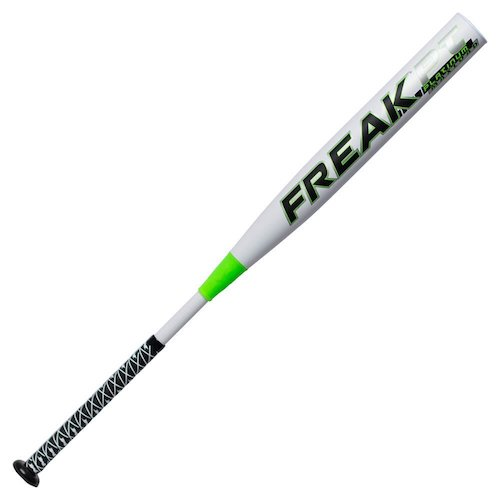 Miken Freak Platinum Maxload ASA Slowpitch Bat