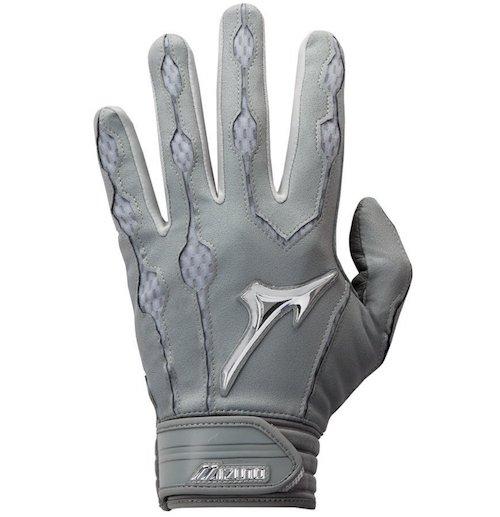 Mizuno Covert Batting Gloves