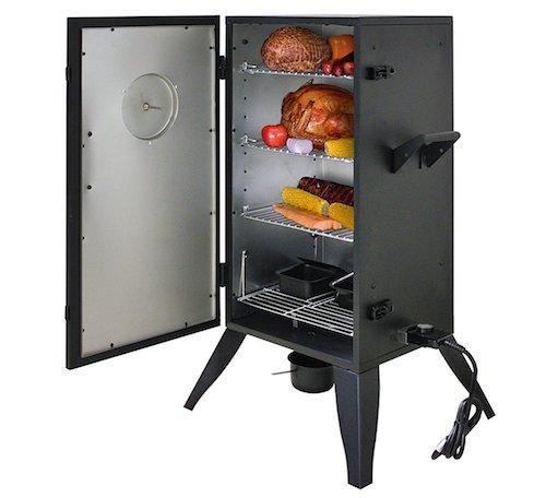 Smoke Hollow 30-Inch Electric Smoker