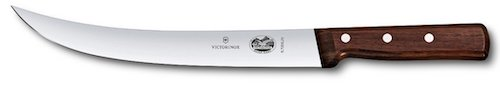 Victorinox 10-inch Curved Breaking Knife
