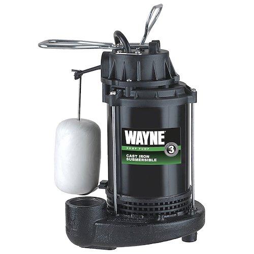 WAYNE CDU790 Steel Sump Pump