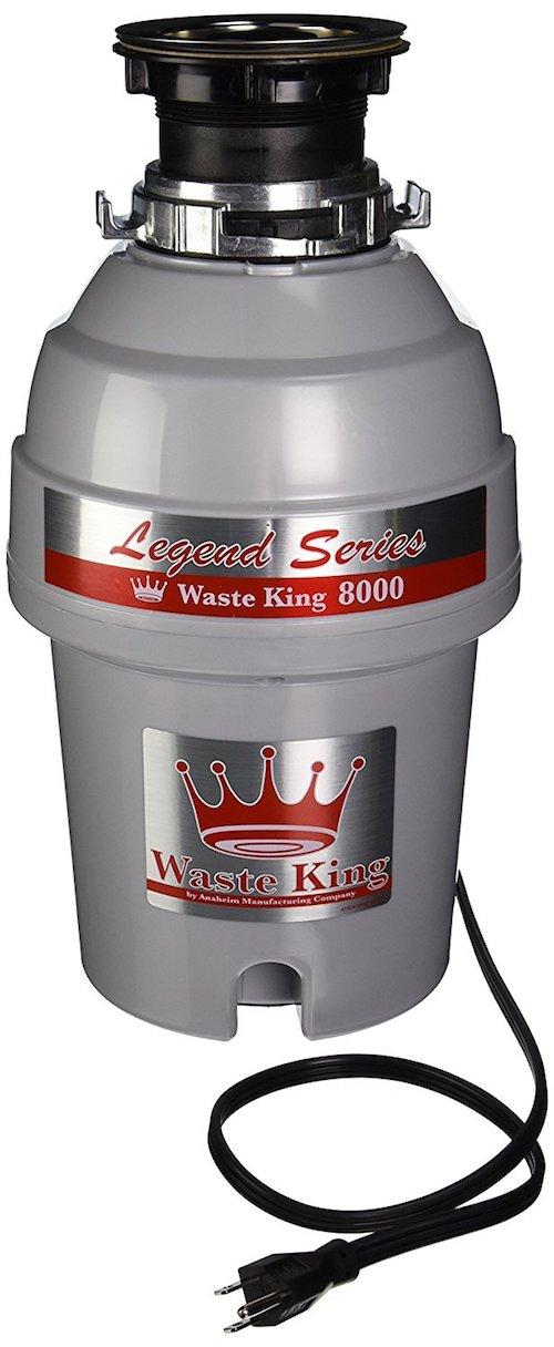 Waste King Legend Garbage Disposal