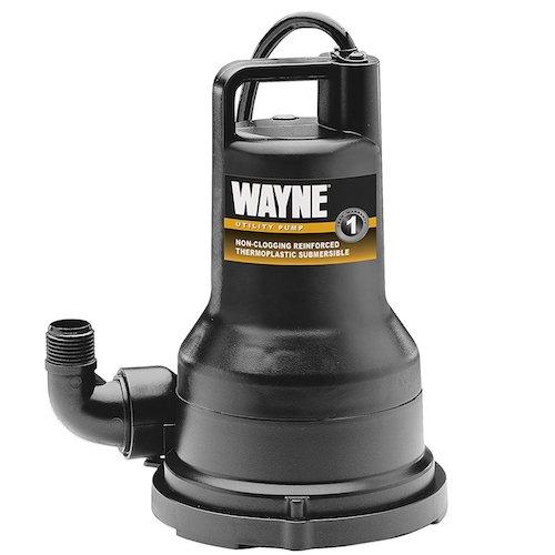 Wayne VIP50 Electric Water Removal Pump