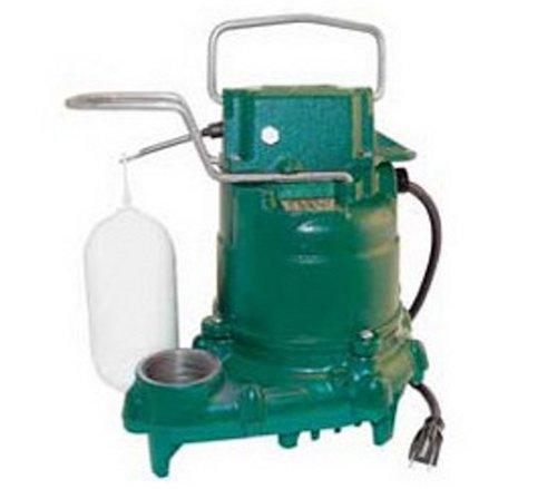 Zoeller M57 Sump Pump