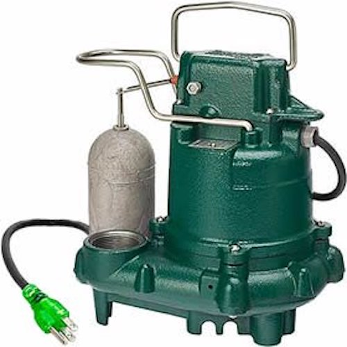 Zoeller M63 Sump Pump